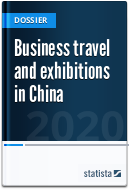Business travel and exhibitions in China