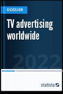 TV advertising worldwide