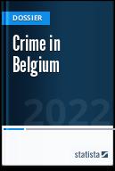 Crime in Belgium