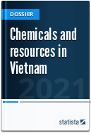 Chemicals and resources in Vietnam