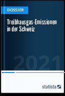 Treibhausgas-Emissionen in der Schweiz
