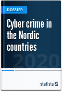 Cyber crime in the Nordic countries