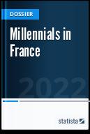 Millennials in France