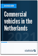 Commercial vehicles in the Netherlands