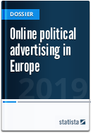 Online political advertising in Europe
