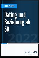 Dating und Beziehung ab 50