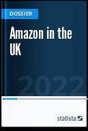 Amazon in the United Kingdom (UK)