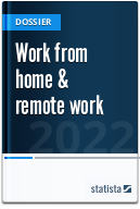 Work from home & remote work