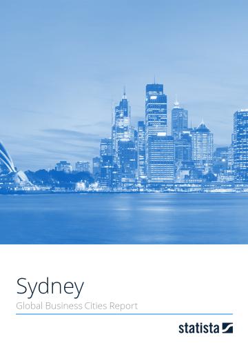 Sydney 2021