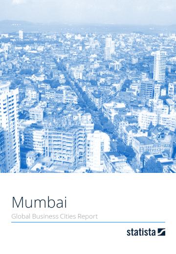 Mumbai 2021
