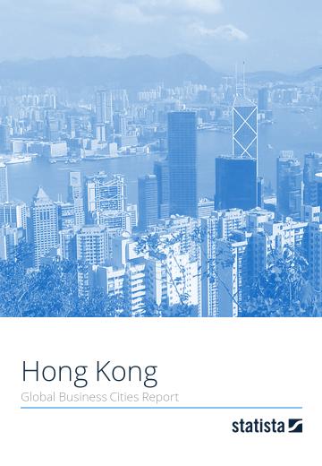 Hongkong 2021