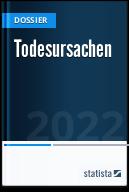 Todesursachen in Deutschland