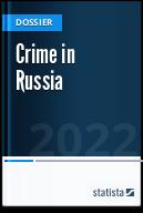 Crime in Russia