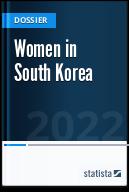 Women in South Korea