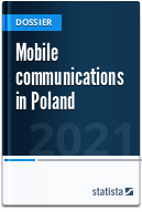 Mobile communications in Poland