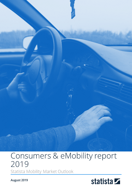 Consumers and eMobility report 2019