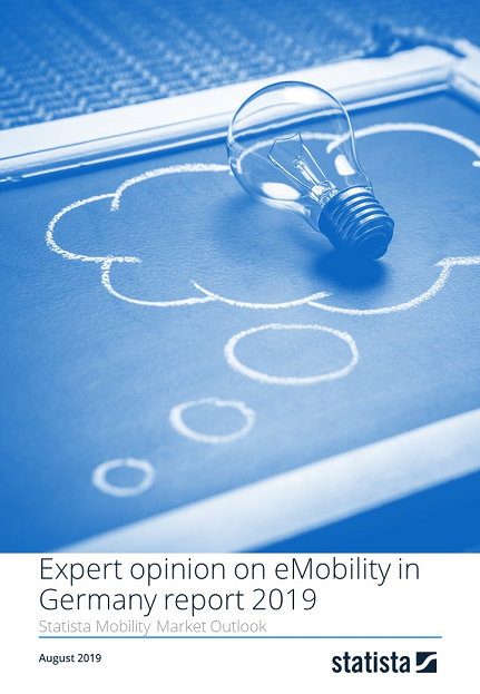 Expert opinion on eMobility in Germany report 2019