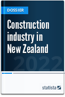 Construction industry in New Zealand