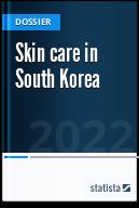 Skin care in South Korea