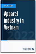 Apparel industry in Vietnam