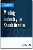Saudi Arabia mining industry