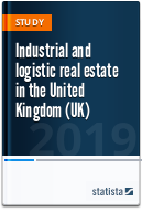 Industrial and logistic real estate in the United Kingdom (UK)