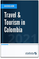 Travel and Tourism in Colombia