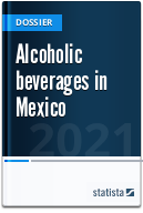 Alcoholic beverages in Mexico