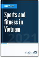 Sports and fitness in Vietnam
