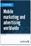 Mobile marketing and advertising worldwide