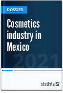 Cosmetics industry in Mexico