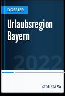 Urlaubsregion Bayern