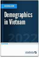 Demographics in Vietnam