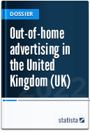 Out-of-home advertising in the United Kingdom (UK)