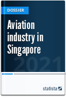 Aviation industry in Singapore