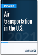 Air transportation in the U.S.
