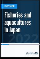 Fishing industry in Japan