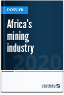 Mining industry in Africa