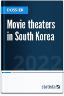 Cinemas in South Korea