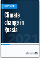 Climate change in Russia