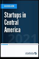 Startups in Central America