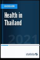 Health in Thailand