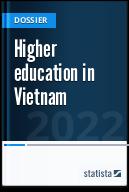 Higher education in Vietnam