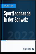 Sportfachhandel in der Schweiz
