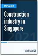 Construction industry in Singapore