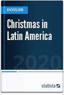 Christmas in Latin America