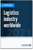 Logistics industry worldwide