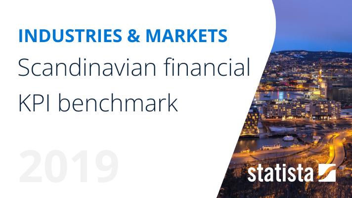 Scandinavian financial KPI benchmark