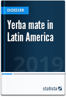 Yerba mate in Latin America