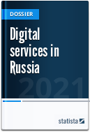 Digital services in Russia